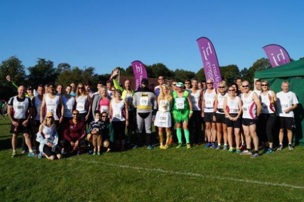 Horsham Joggers News – 13th Jan