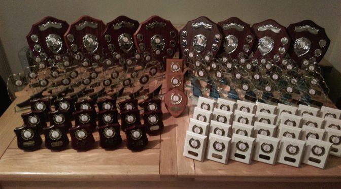 HJ Challenge Trophy